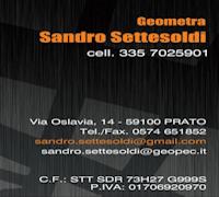 Geometra Sandro Settesoldi
