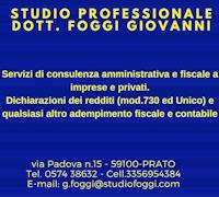 Studio Professionale Dott. Foggi Giovanni
